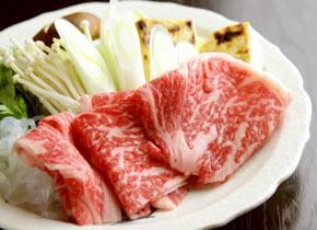 猿ヶ京温泉 湯豆のやど 本伝 あったか上州牛すき焼きプラン